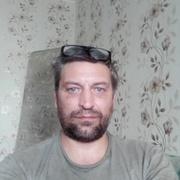Андрей Стариков 42 Каменск-Уральский