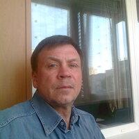 игорь, 56 лет, Водолей, Казань