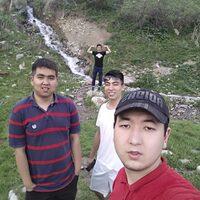 Aziret, 23 года, Овен, Бишкек