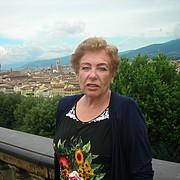Inna 70 лет (Дева) хочет познакомиться в Риге