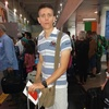 Nikolas, 27, г.Бишкек