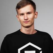 Артём Фетисов 22 Санкт-Петербург