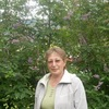 елена, 57, г.Кировск