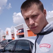 Знакомства в Гродно с пользователем Денис 30 лет (Стрелец)