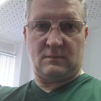 Juridd, 58 лет, Овен, Москва