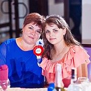 Татьяна 45 лет (Овен) на сайте знакомств Верхнедвинска