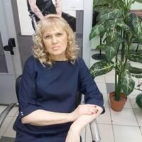 Ольга, 51 год, Водолей, Саратов