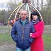 Елена и Игорь Пчелинц, 43, г.Выкса