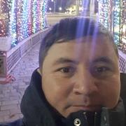 Sergey 47 Инчхон
