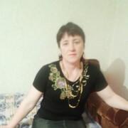 Галина 49 лет (Овен) хочет познакомиться в Бородулихе