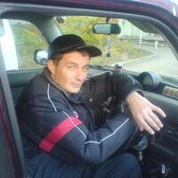 сергей, 45 лет, Овен, Новосибирск