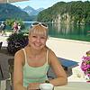 Anna, 41, г.Франкфурт-на-Майне