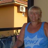 Елена, 52 года, Телец, Омск