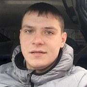 Вячеслав 28 лет (Водолей) Грозный
