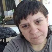 Галина, 42 года, Рак, Москва