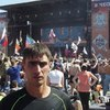 Александр, 28, г.Хвалынск