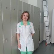 Светлана 40 лет (Водолей) Лобня