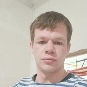 Сергей 27 Краснодар