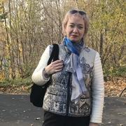 Ирина 50 лет (Телец) хочет познакомиться в Железнодорожном