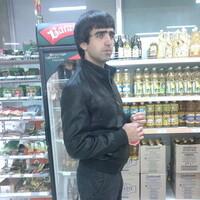 Хабибуллох, 36 лет, Козерог, Москва