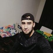 Zakir 21 Санкт-Петербург