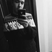 Олег 23 года (Дева) Клесов