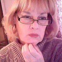 Татьяна, 61 год, Лев, Таганрог