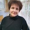 Люба, 57, г.Луганск