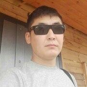 Чингис 32 года (Овен) Багдарин