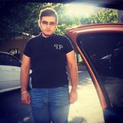 Edgar 30 Ереван