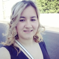 Янина, 23 года, Скорпион, Харьков