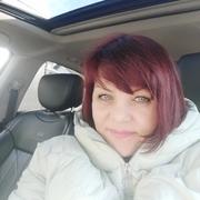 Алина Иванова 46 лет (Скорпион) Дмитров