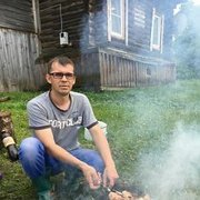 Андрей 42 Егорлыкская