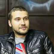 Антон 33 года (Стрелец) Владивосток
