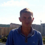Андрей 39 Пенза