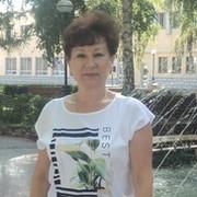 Знакомства в Салавате с пользователем Диля 58 лет (Рак)
