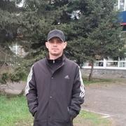 Дмитрий Лобанов 38 Горно-Алтайск