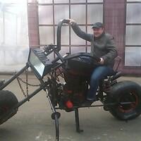 руслан, 43 года, Рыбы, Москва
