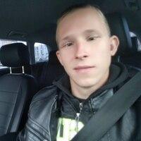 Vovan, 21 год, Стрелец, Санкт-Петербург