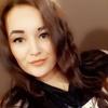 Dasha Masyurenko, 21, Tayshet