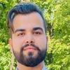 akhil Gupta, 30, Salekhard