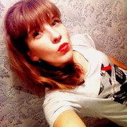 Natalie, 26 лет, Рак