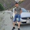 Ибрагим, 23, г.Бишкек