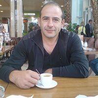 Азат, 45 лет, Телец, Москва