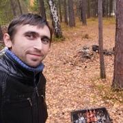 Стас Демьяновский 29 Полевской