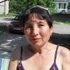 Лариса, 57, г.Ивано-Франковск