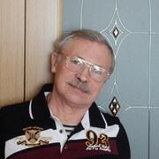 нИКОЛАЙ 68 лет (Близнецы) Северодвинск