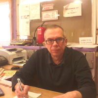 Evgeniy, 59 лет, Рак, Уфа