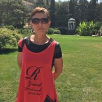 Елена, 48 лет, Дева, Давлеканово