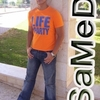 SaMeD, 29, г.Тверия